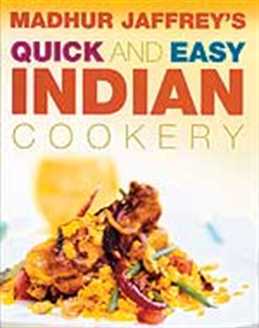 Quick And Easy Indian Cookery