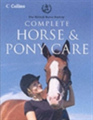 Complete Horse & Pony Care