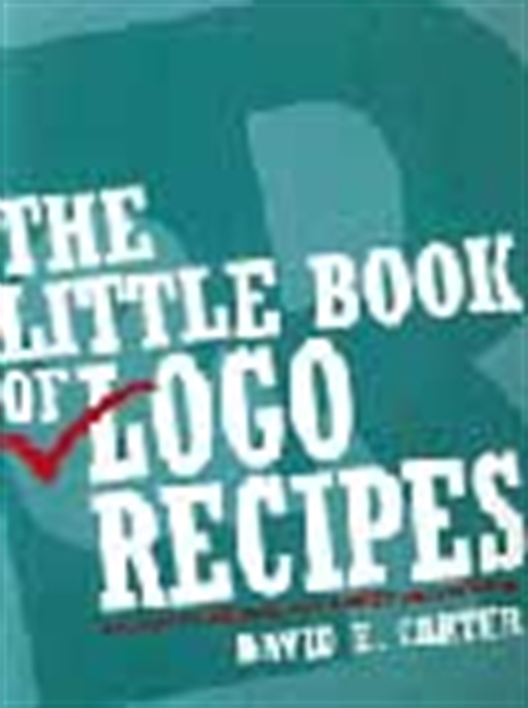The Little Book Of Logo Recipes