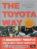 The Toyota Way Fieldbook - A Practical Guide To Implementing Toyota`s 4ps