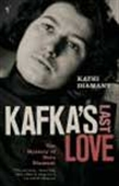 Kafka`s Last Love - The Mystery Of Dora Diamant