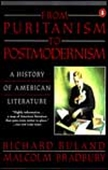 From Puritanism To Postmodernism