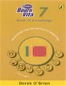 Bournvita Book Of Knowledge 7