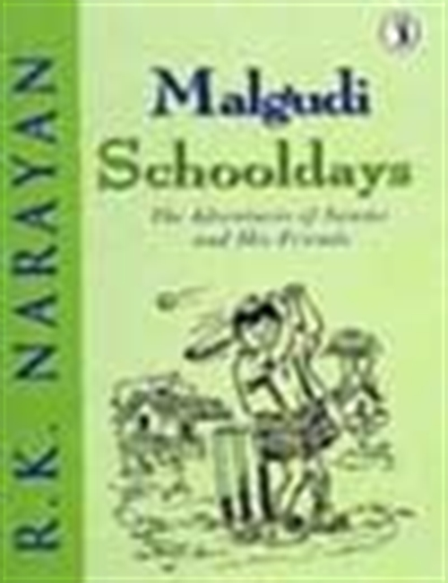 """The Reluctant Guru"": R. K. Narayan and The Guide"
