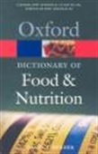 A Dictionary Of Food & Nutrition