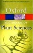 Dictionary Of Plant Sciences
