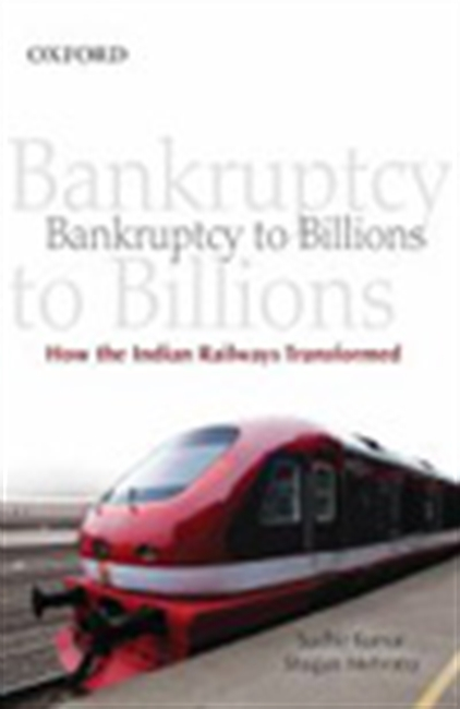 Bankruptcy To Billions: How Indian Railways Transformed