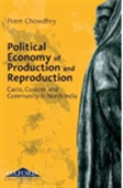 Political Economy Of Producation And Reproducation