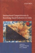International Competitiveness & Knowledge-Based Industries In India