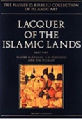 Lacquer Of The Islamic Lands: Part Two