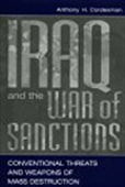 Iraq And The War Of Sanctions