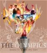 The Olympics Athens To Athens 1896-2004