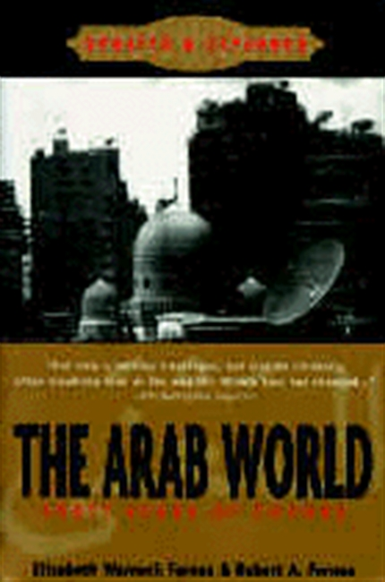 The Arab World: Forty Years Of Change
