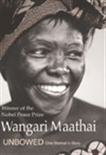 Unbowed: One Woman's Story