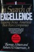 The Search Of Excellence