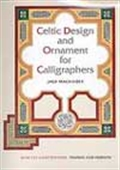 Celtic Design And Ornaments For Calligraphers