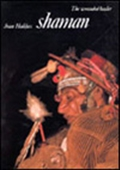 Shaman - The Wounded Healer