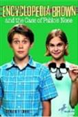 Encyclopedia Brown And The  Case Of Pablo`s Nose