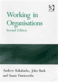 Working Inorganisations Second Edition
