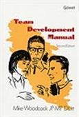 Team Development Manual Second Edition