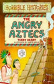 The Angry Aztecs: Horrible Histories