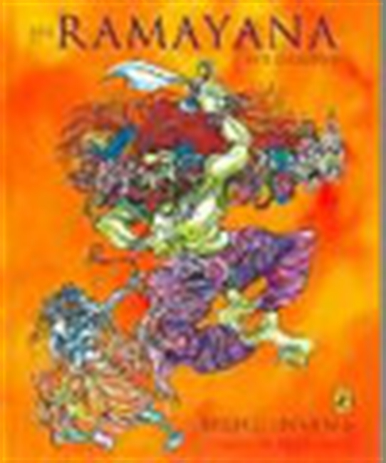 The Ramayana For Children