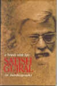 A Brush With Life Satish Gujral - An Autobiography