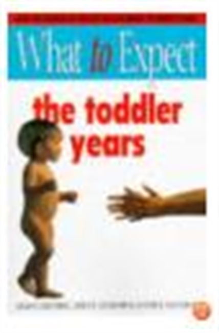 The Toddler Years