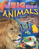 The Big Book Of Animals