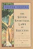 The Sevent Spiritual Laws Of Success For Parents