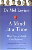 A Mind At A Time: How Every Child Can Succeed