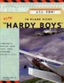 The Hardy Boys: In Plane Sight