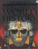 The Usborne Internet-Linked Encyclopedia Of World History