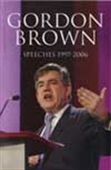 Gordon Brown - Speeches 1997-2006