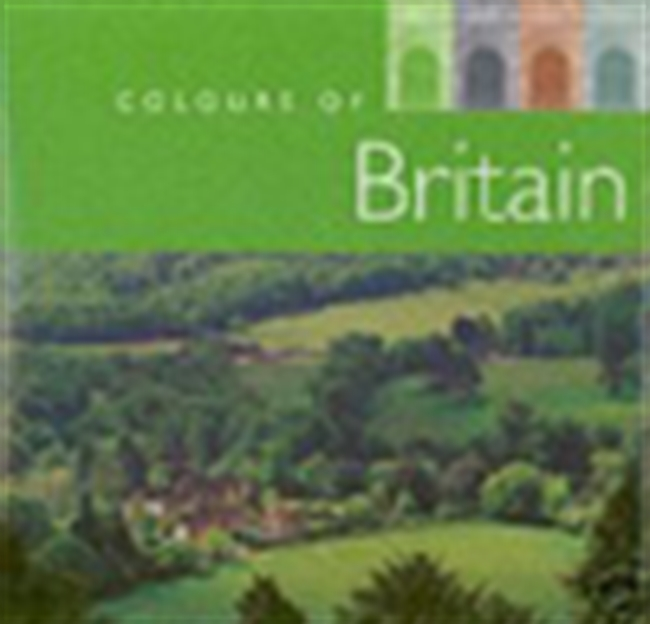 Colours Of Britain