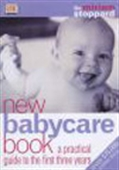New Babycare Book