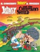 Asterix And The Chieftain`s Chield