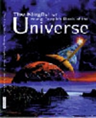 The Kingfisher Young People`s Book Of The Universe