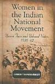 Women In The Indian National Movement - Unseen Faces And Unheard Voices, 193-42