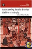 Reinventing India Public Service Delivery In India