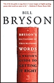 Bryson`s Dictionary Of Troublesome
