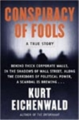 Conspiracy Of Fools - A True Story
