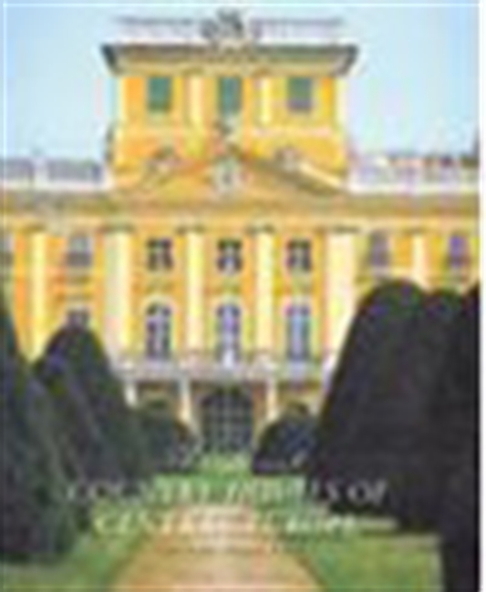 The Great Country Houses Of Central Europe