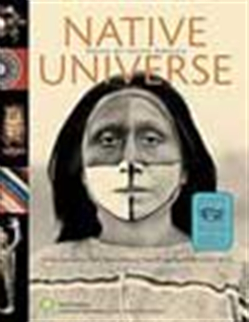 Native Universe - Voices Of Indian America