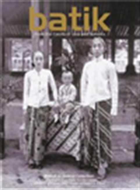 Batik - From The Courts Of Java And Sumatra