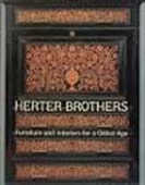 Herter Brothers - Furniture And Interiors For A Gilded Age