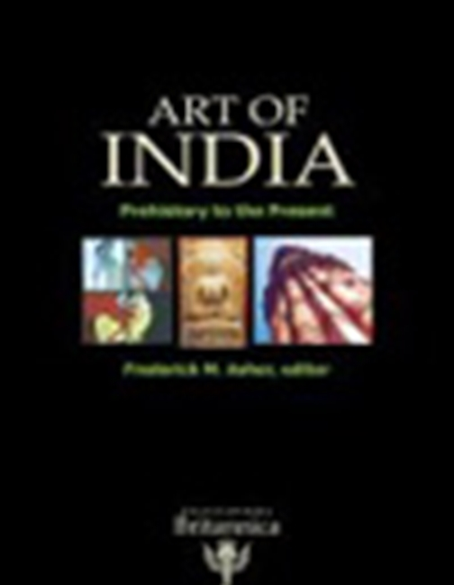 Art Of India - Prehistory To The Present