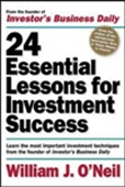 24 Essential Lessons For Investme