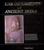 Ear Ornaments Of Ancent India