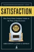 Satisfaction - How Every Great Company Listen To The Voice Of The Customer